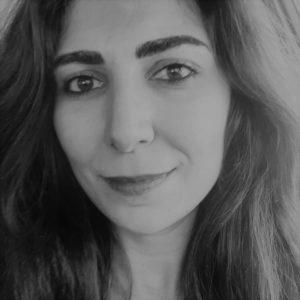 فرح شقير - مدونة لبنانية متخصصة في الاقتصاد