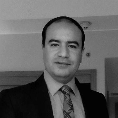 غمدان اليوسفي - صحافي يمني