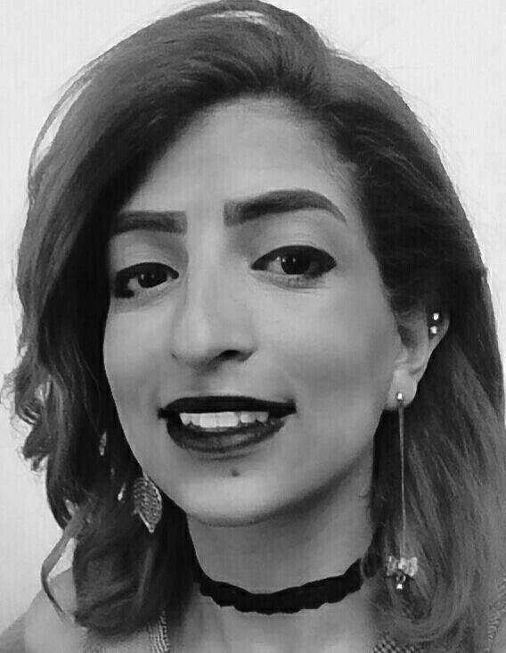 هبة أبوطه - صحافية أردنية