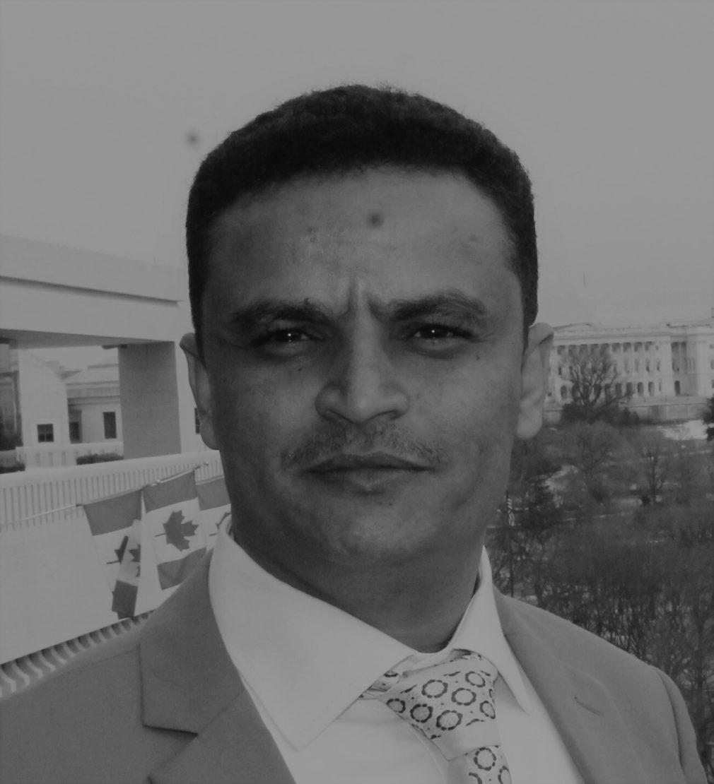 علي الضبيبي - صحافي يمني