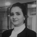 زينب المشاط - صحافية عراقية