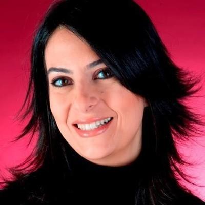 زينة صوفان - صحافية لبنانية