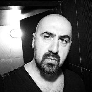 جوزيف خوري - طبيب نفسي لبناني