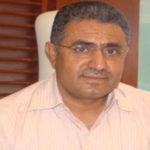 خالد الهروجي - صحافي يمني