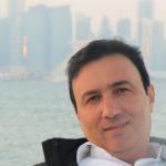 ربيع شامي - صحافي لبناني
