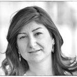 منى حمدان - صحافية لبنانية
