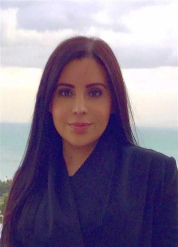 وجدان بوعبدالله - صحافية تونسية