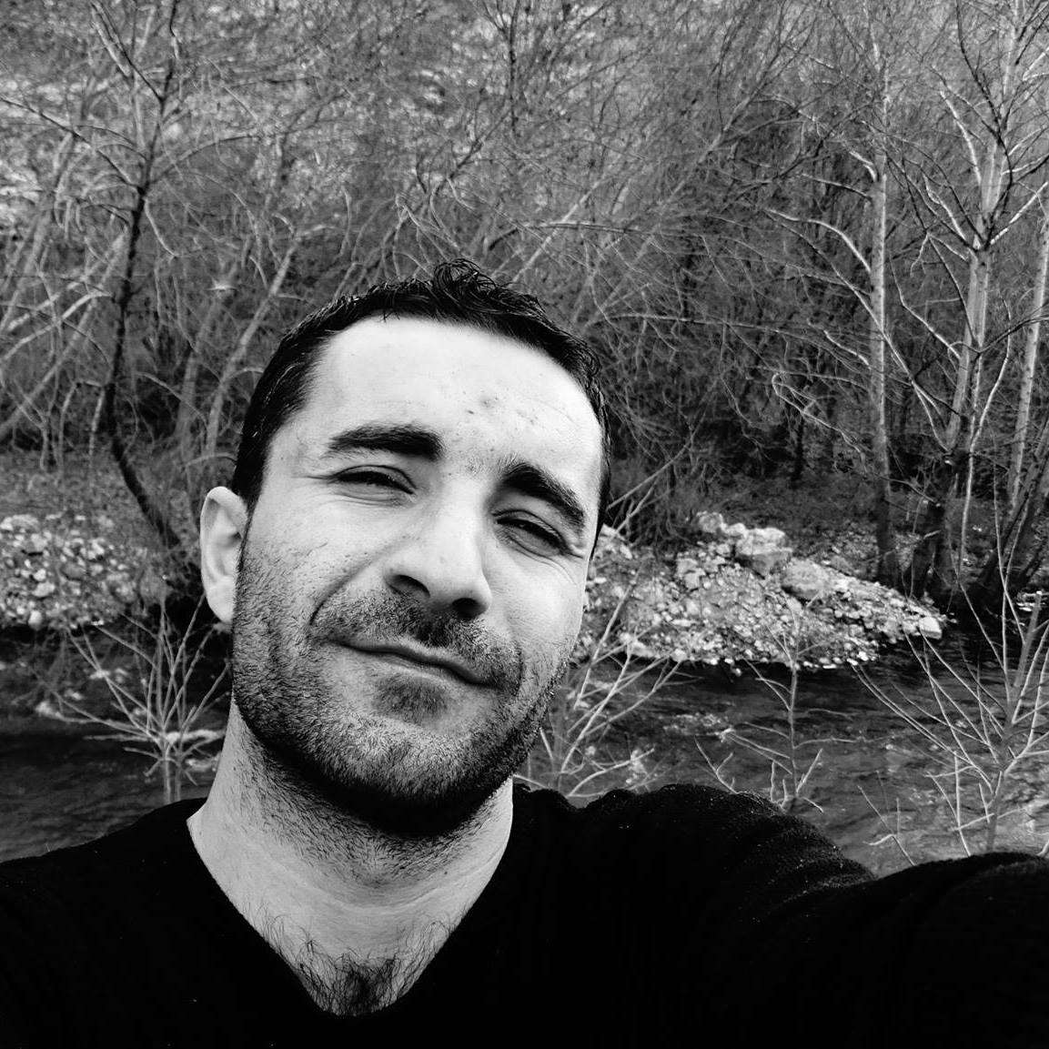 سلطان الجلبي - صحافي سوري
