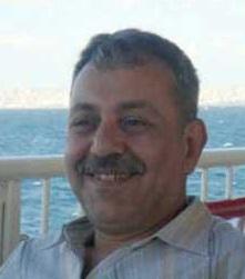 بكر صدقي - كاتب سوري متخصص بالشأن التركي