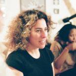 سحر منقارة - مخرجة إبداعية لبنانية