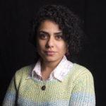 كارولين كامل - صحافية مصرية