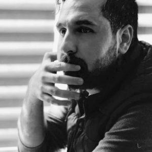 همبرفان كوسه- صحافي كردي سوري