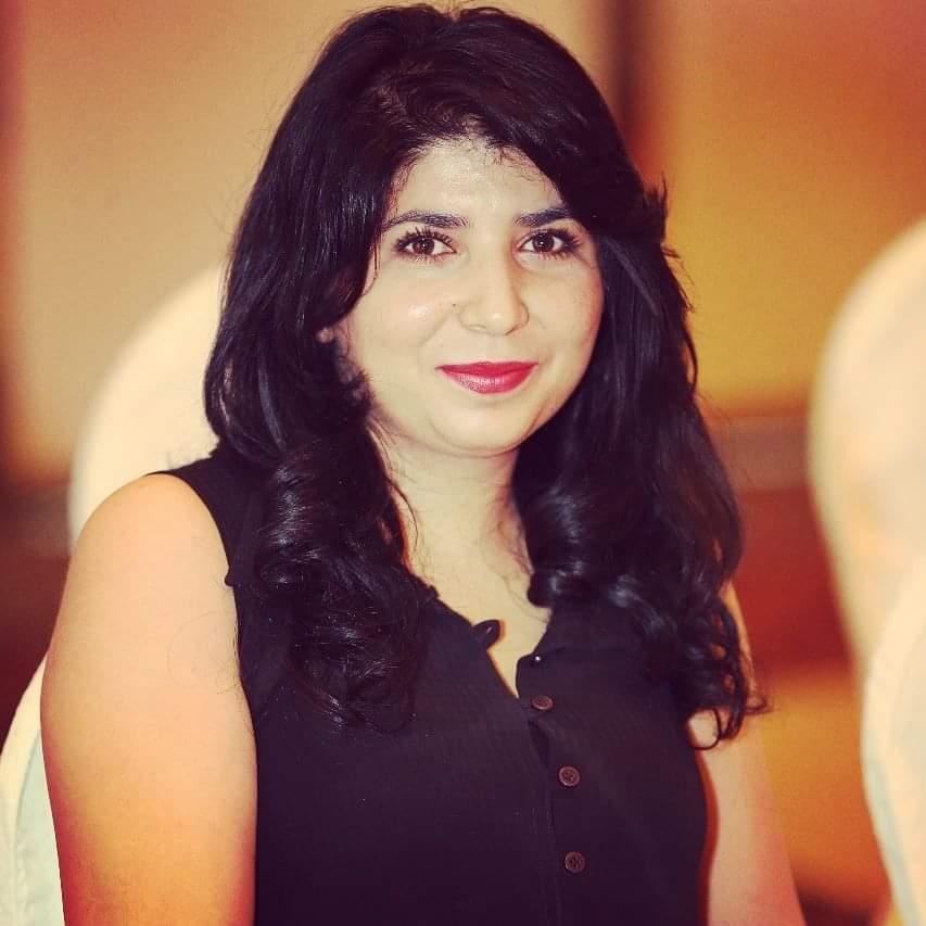 فاطمة بدري - صحافية تونسية