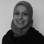 جهاد أباظة - صحافية مصرية