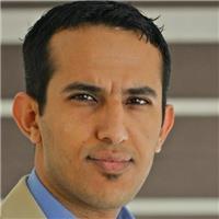 عبدالمحسن القباني - صحافي سعودي