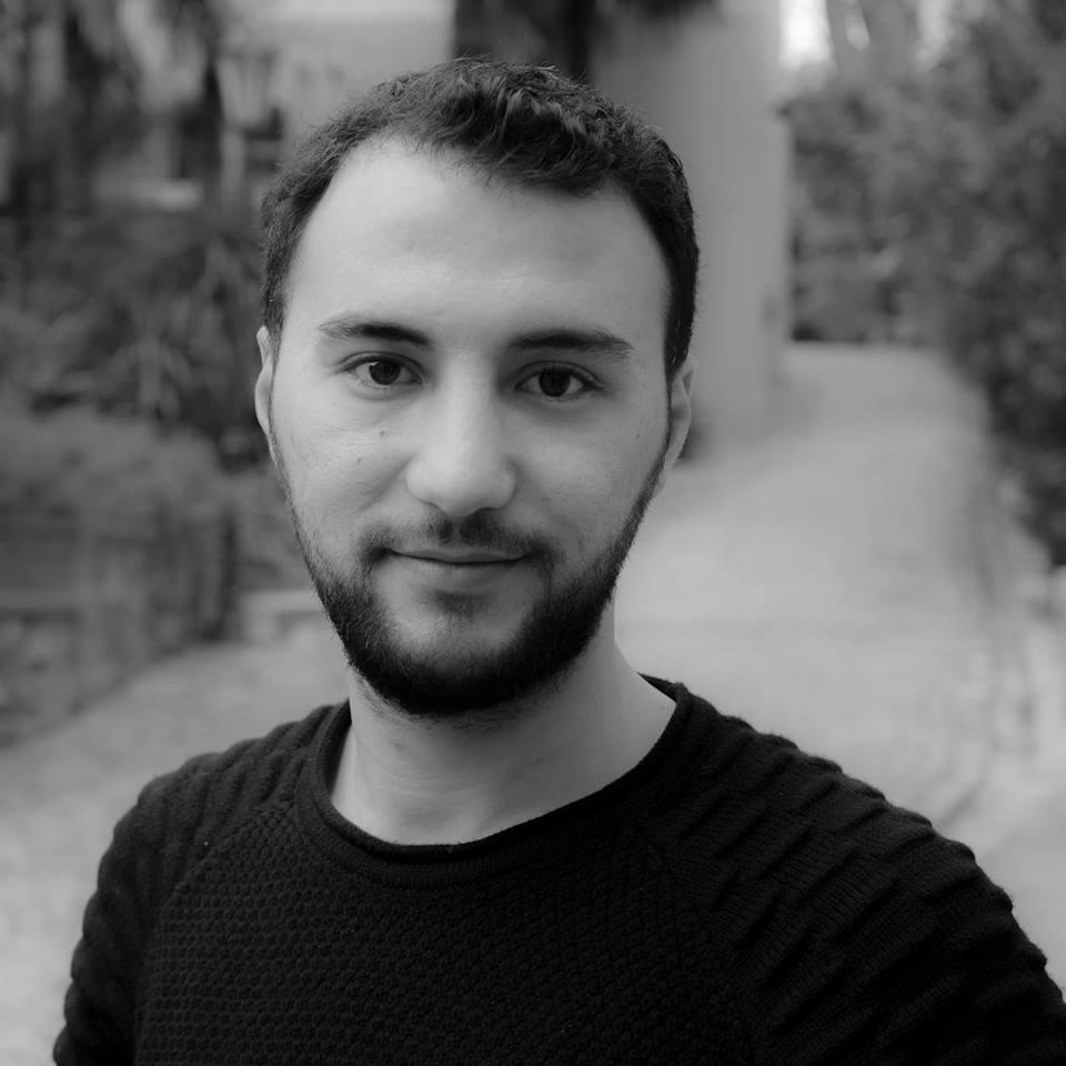 أحمد حاج حمدو - صحافي سوري