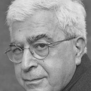 إلياس خوري - كاتب وروائي لبناني
