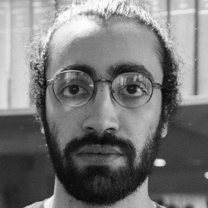 عمّار المأمون - كاتب سوري