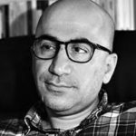 هوشنك اوسي - كاتب وصحافي كردي سوري
