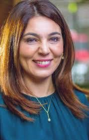 زينة علوش - خبيرة في السياسات الرعائية