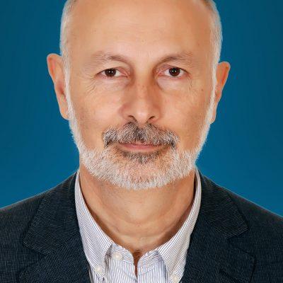 يزيد صايغ - باحث وكاتب في مركز كارنيغي للشرق الأوسط