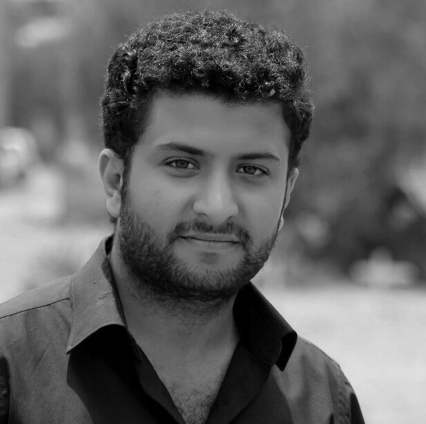 عبد القادر عثمان - كاتب وصحافي يمني