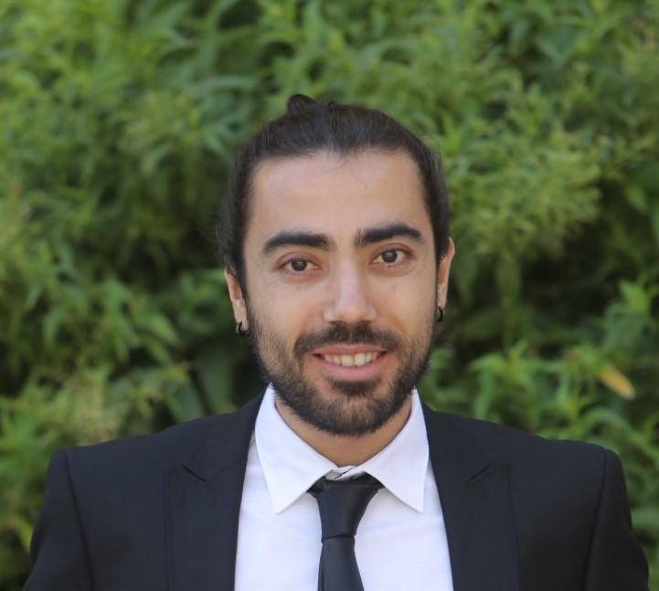 شربل الخوري - ناشط سياسي لبناني