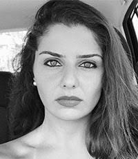 جوي سليم - صحافية لبنانية