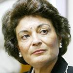 رند رحيم - باحثة ودبلوماسية عراقية سابقة