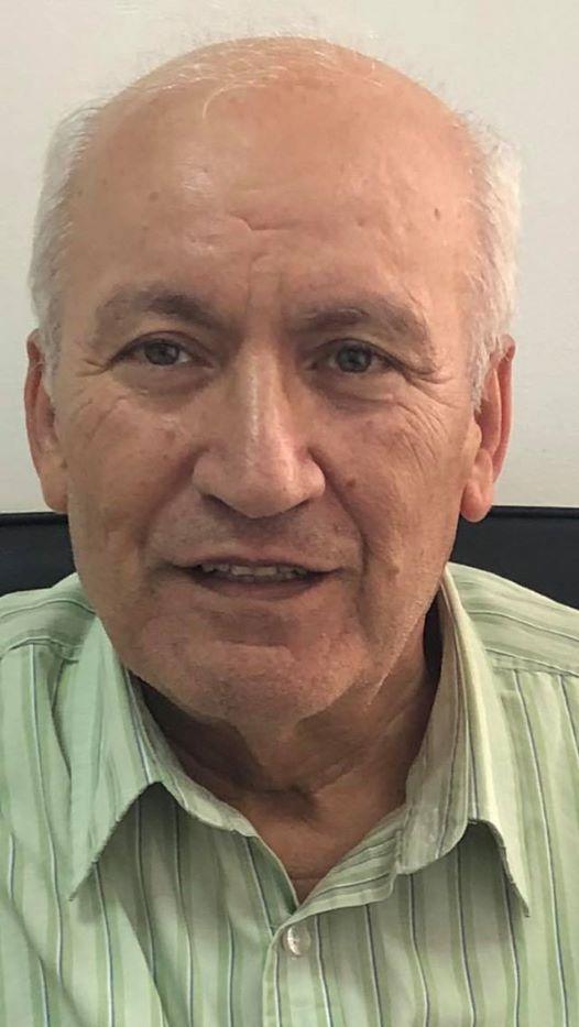 مهند عبد الحميد – صحافي فلسطيني