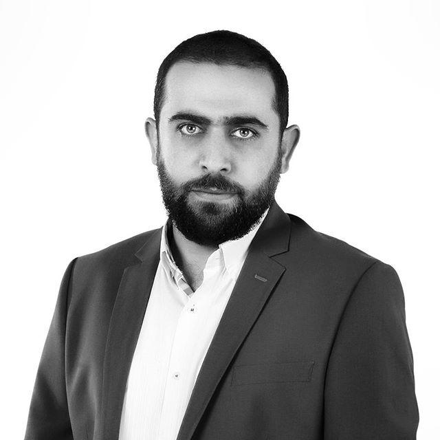 رامي الأمين - صحافي لبناني