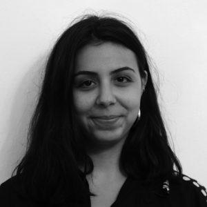 غالية العلواني - صحافية سورية