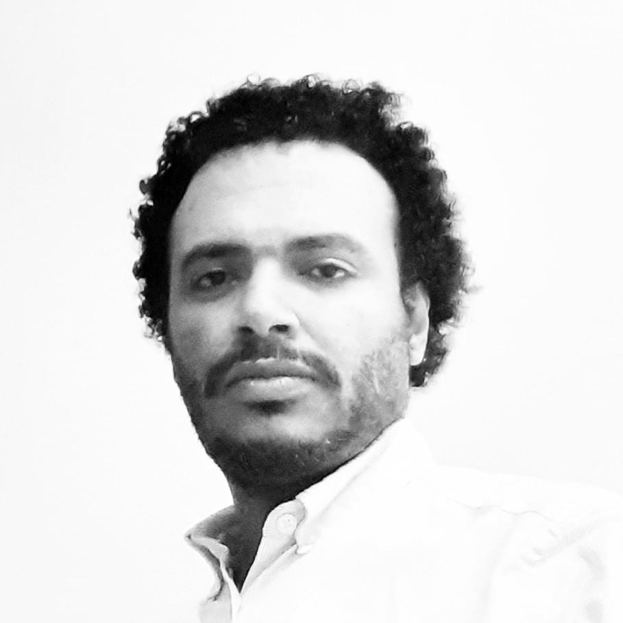 محمد سعد - باحث مصري