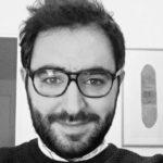 بشار الحلبي – باحث أكاديمي لبناني
