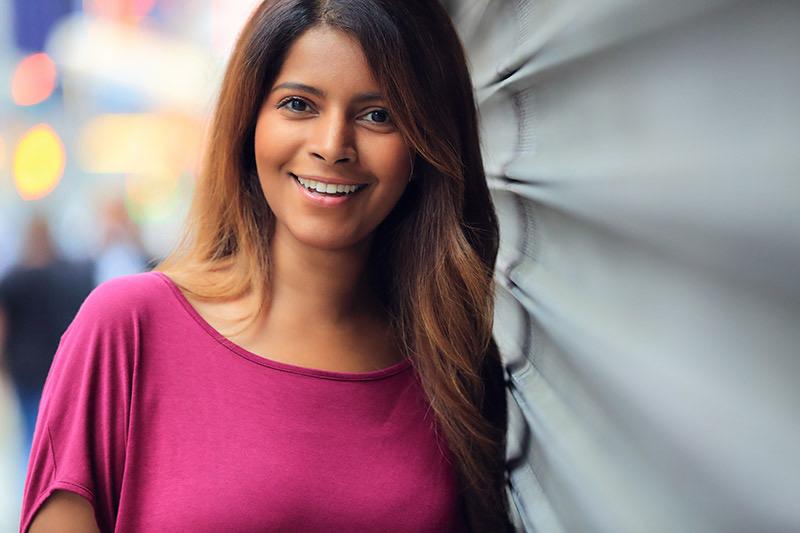 ميساء العمودي - كاتبة وصحافية سعودية