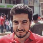 سمير سكيني - كاتب لبناني