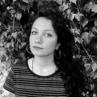 نادين عبدالله - كاتبة وباحثة لبنانية