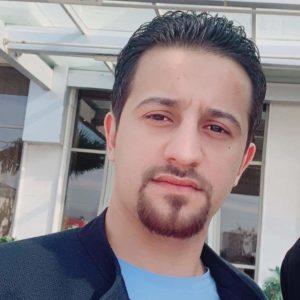 بكر نجم الدين - صحافي عراقي