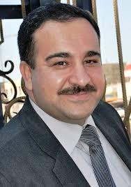 نوزت شمدين - صحافي عراقي