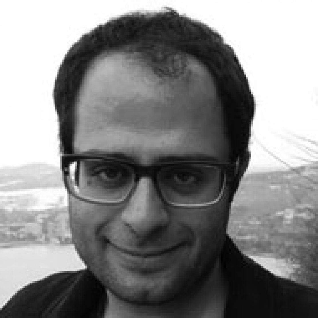 مازن عزي - كاتب وصحافي سوري