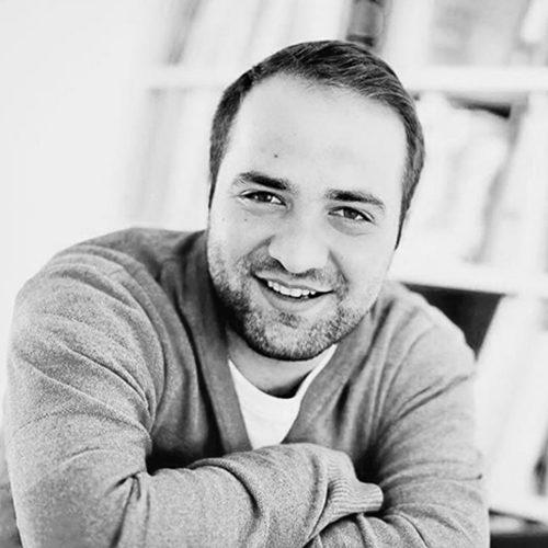 علي ابراهيم - صحافي سوري