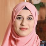 جمانة عماد - صحافية فلسطينية