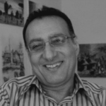 محمد خلف - صحافي عراقي