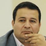 محمد أبو رمان - باحث وكاتب ووزير أردني سابق