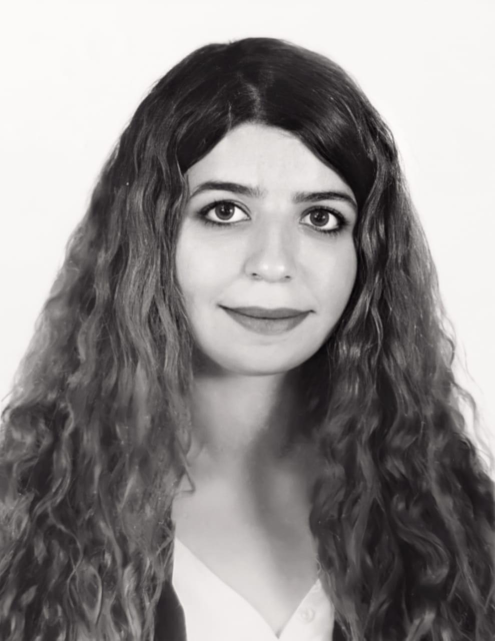 مروى صعب - صحافية لبنانية