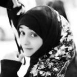 صفية مهدي - صحافية يمنية