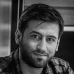 باز علي بكاري - صحافي وكاتب كردي سوري