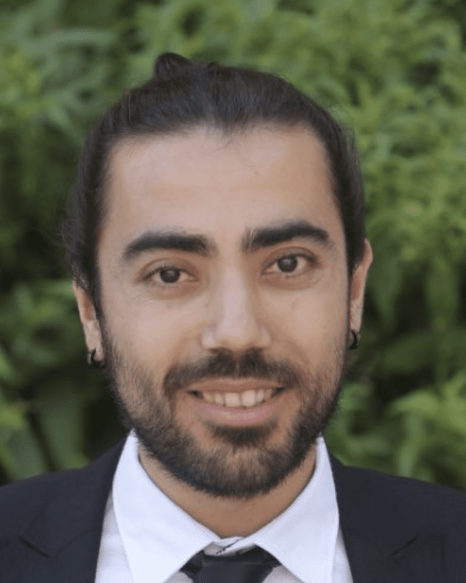 شربل الخوري - صحافي لبناني