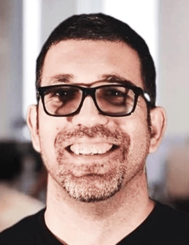 محمد نجم - ناشط في مجال الحريات الرقمية