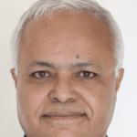 أحمد مغربي - طبيب فلسطيني متخصص في الصحة النفسية الاجتماعية